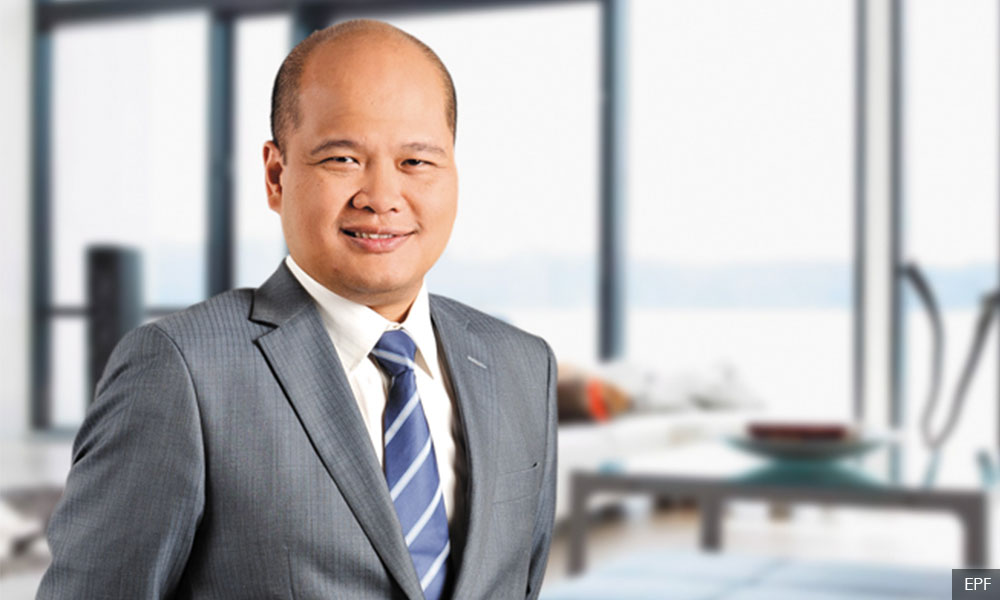 Khazanah MD urges bumi firms to move to consumer products, services sector