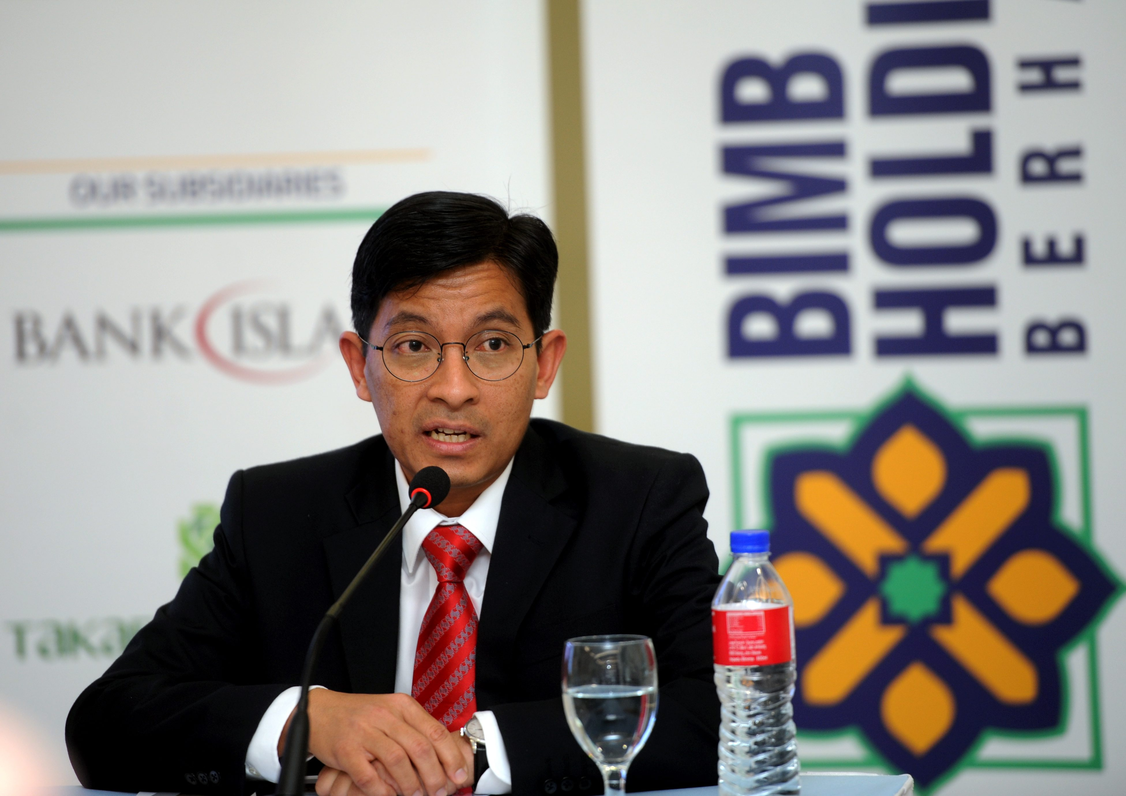 Bank Islam expects expansionary 2020 budget