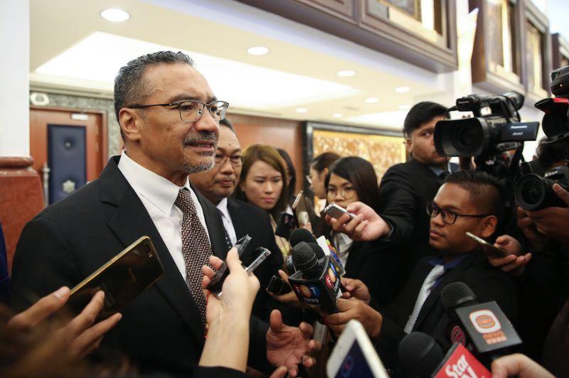 Hishammuddin: Malay Dignity Congress an effort to unite community