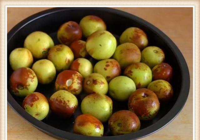"""天然""""美容果""""被发现,我家每年秋后要买几十斤,女人常吃显年轻"""