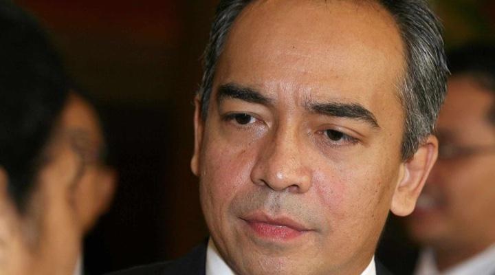 Malaysia seeks 1MDB funds from Najib's brother, ex-minister