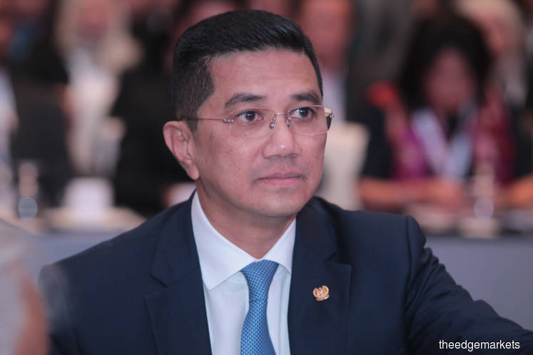 Need for stakeholders to understand SDG — Azmin Ali