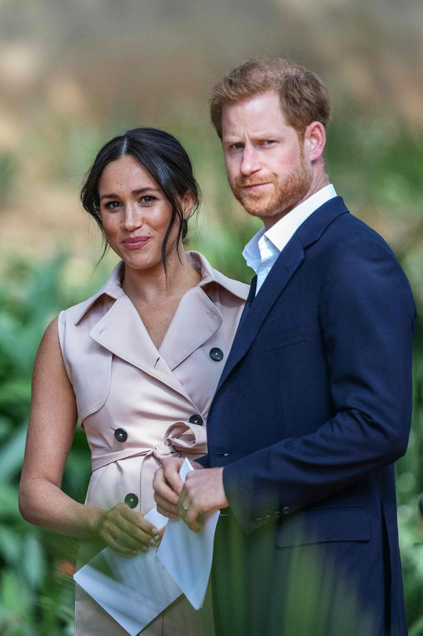 Meghan Markle and Prince Harry 'quit social media' after barrage of online abuse