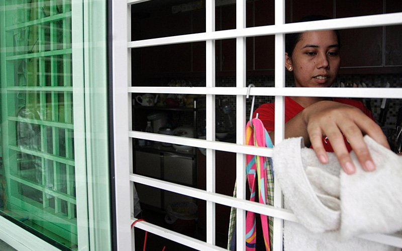 Malaysia's first 'ethical' job agency targets modern slavery