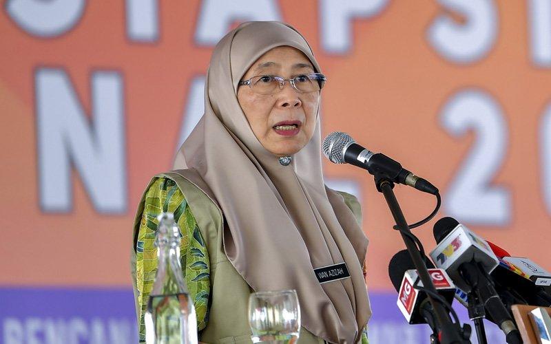Putrajaya launches disaster relief fund