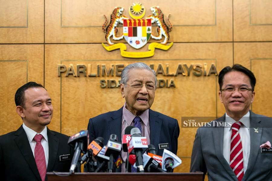 National Anti-Financial Crime Centre bill tabled in Parliament