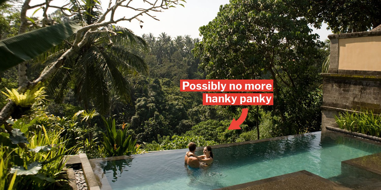 Indonesia's possible no-sex-outside-marriage law May affect all tourists