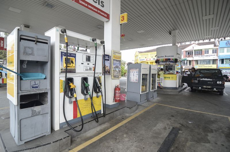 SUPP Women chief: Retail price for RON95 should be further reduced for Sarawak