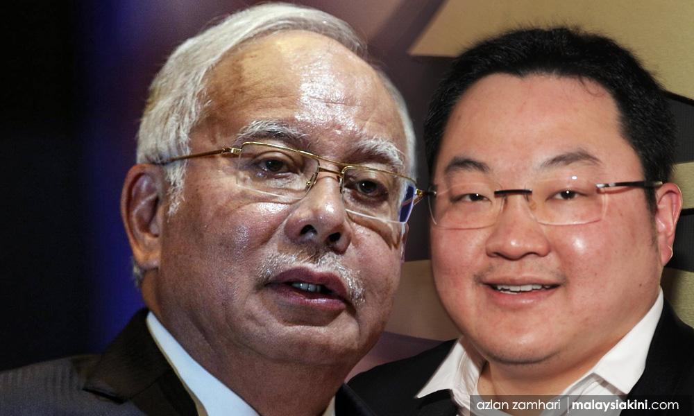 Shahrol: Umno members were jealous of Jho Low's proximity to Najib