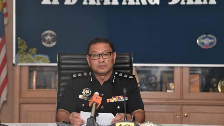 Police identify man involved in octogenarian's murder in Ampang Jaya