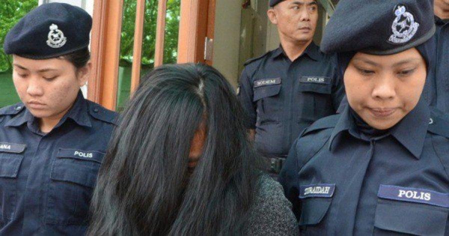 银行经理命案 遗孀上诉获无罪释放