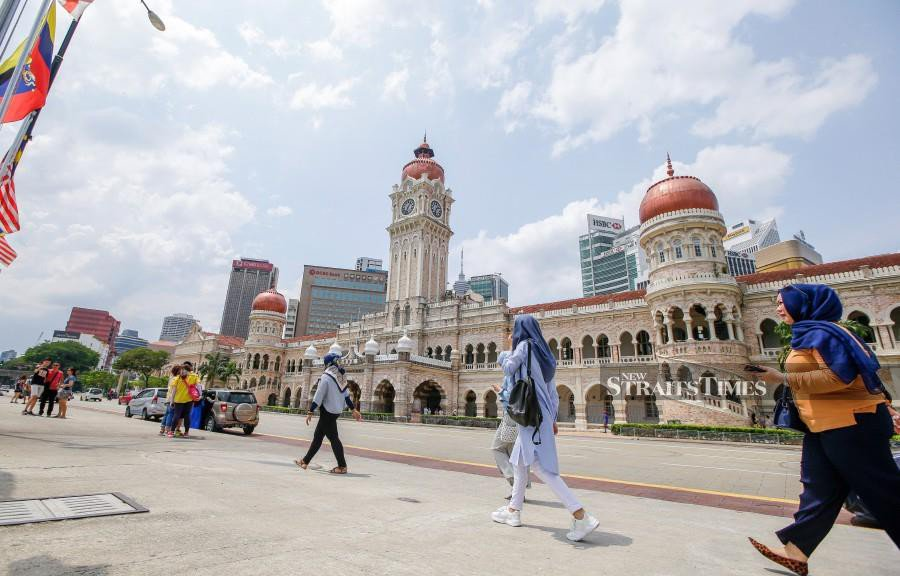 2020 Budget: 'Review VoA to enhance VMY2020 promotions'