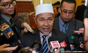 PAS was offered but rejected Perlis exco post - Tuan Ibrahim