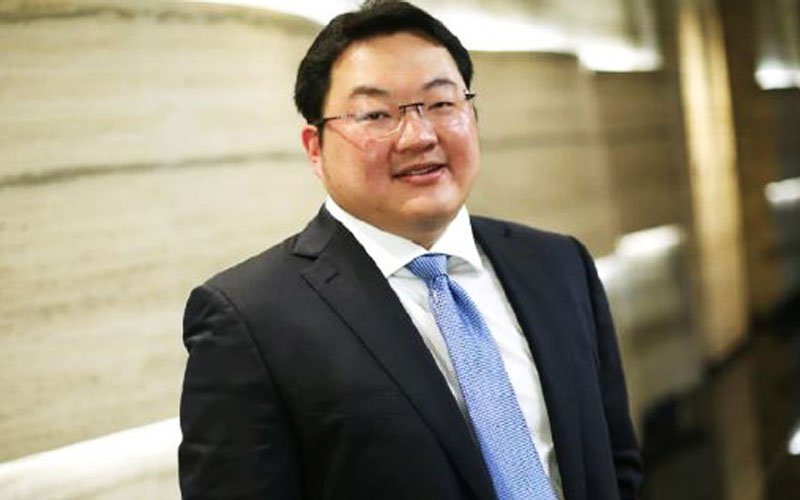Jho Low's lawyers to make US$15 million in 1MDB pact