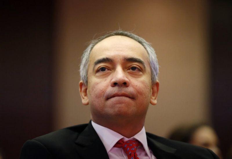 Nazir Razak to assist MACC in recovering 1MDB funds