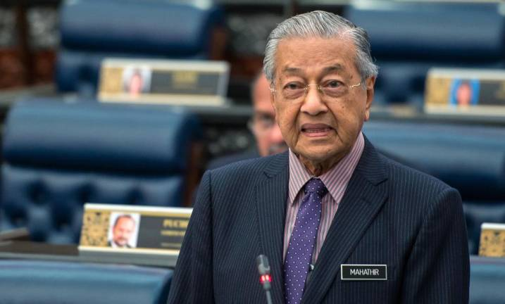 PM rejects call for political coalition with Umno, PAS