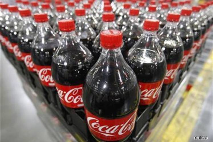 No evidence of infringement by Coca-Cola — MyCC