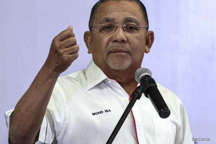 Isa Samad court case: RM160 mil hotel purchase not according to Felda's mandate — witness