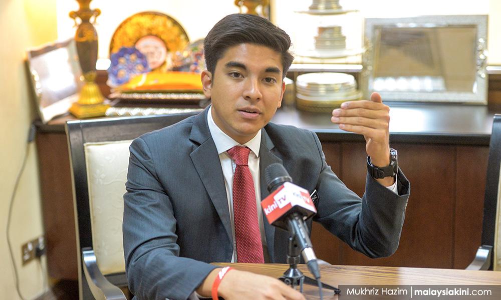 Budget 2020: Syed Saddiq wants RM6 billion to create 350k jobs