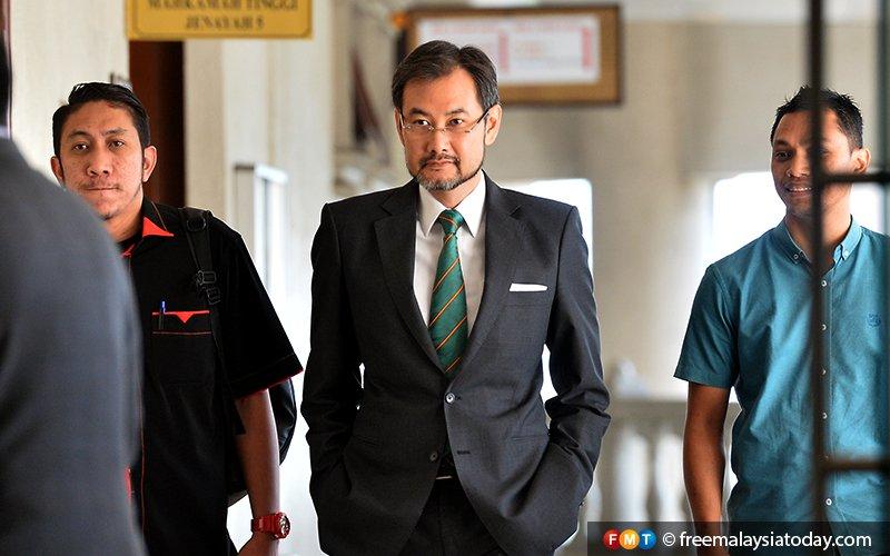 Najib agreed to big names as TIA advisers, says ex-1MDB CEO
