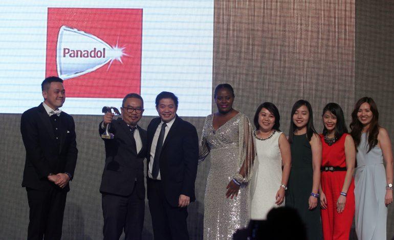Panadol wins 5th consecutive gold at 2019 Putra Brand Awards