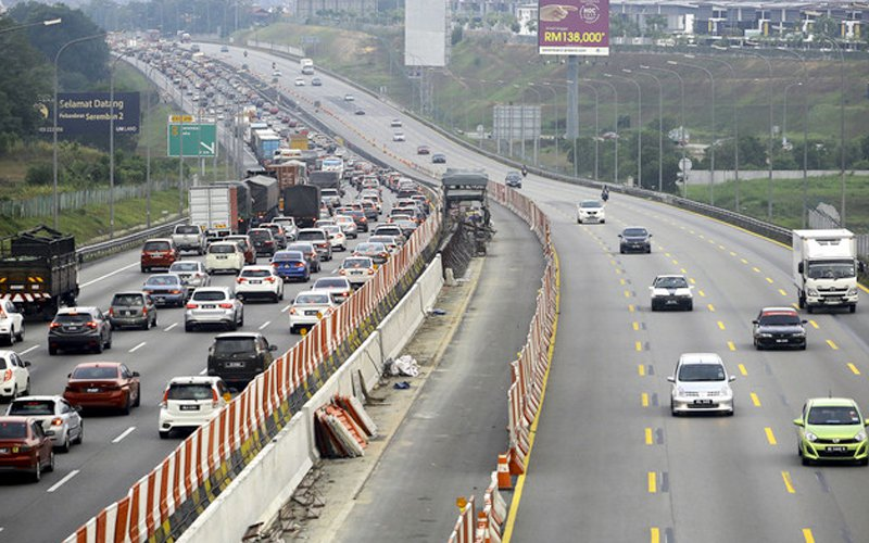 Maju offers to absorb RM2.7 bil toll compensation in PLUS takeover
