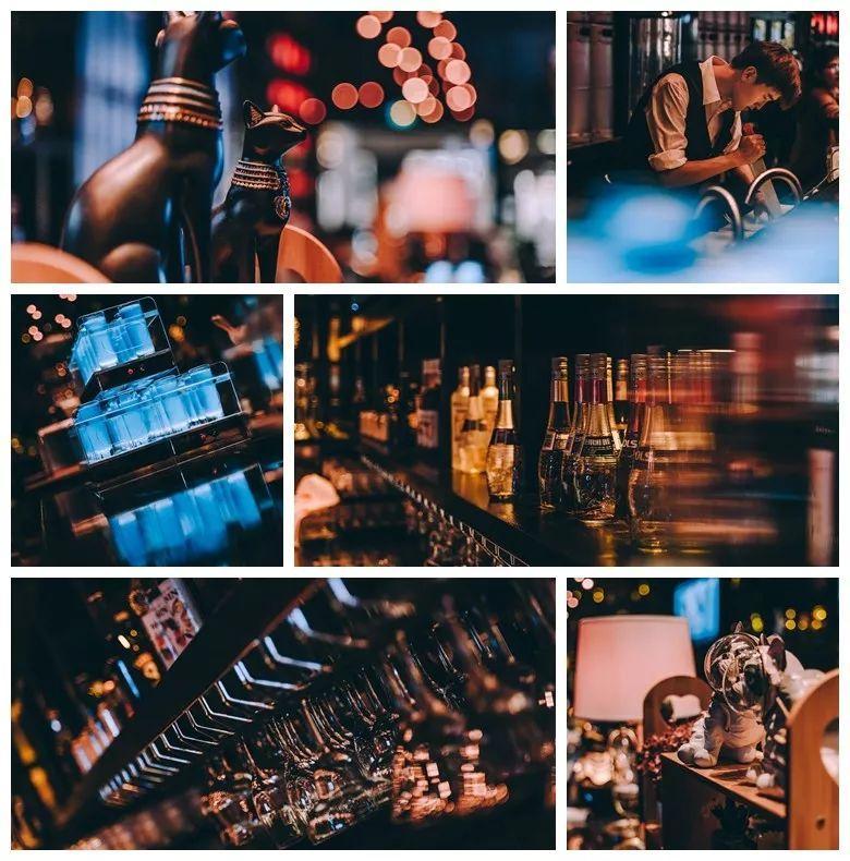 昆明人记忆中的酒吧,终于开到正义坊了!