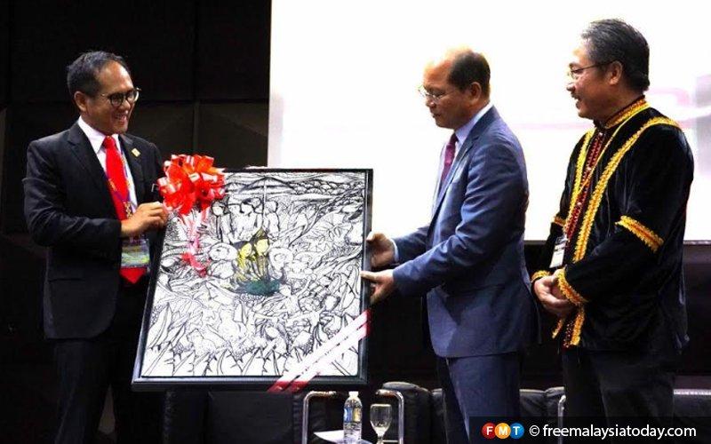 Who's a Sabah native? Decision still long way off, says deputy CM