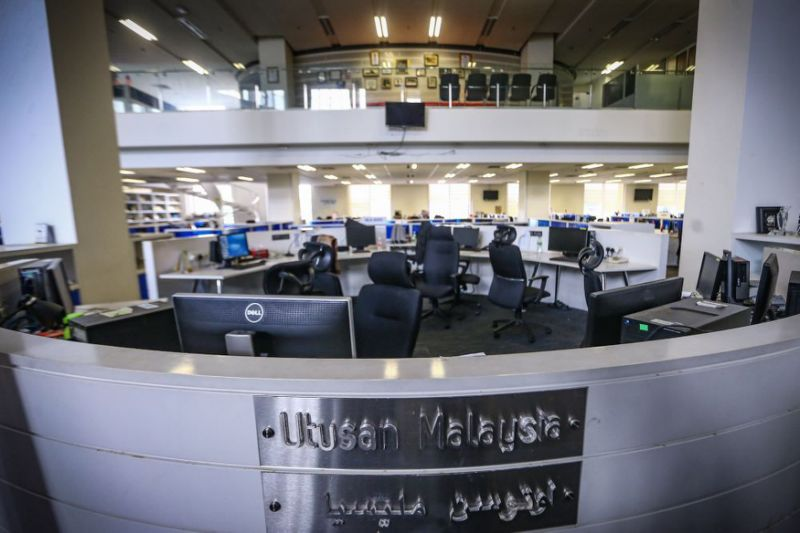 Utusan Malaysia to get reboot under firm linked to tycoon Syed Mokhtar in 'near future'