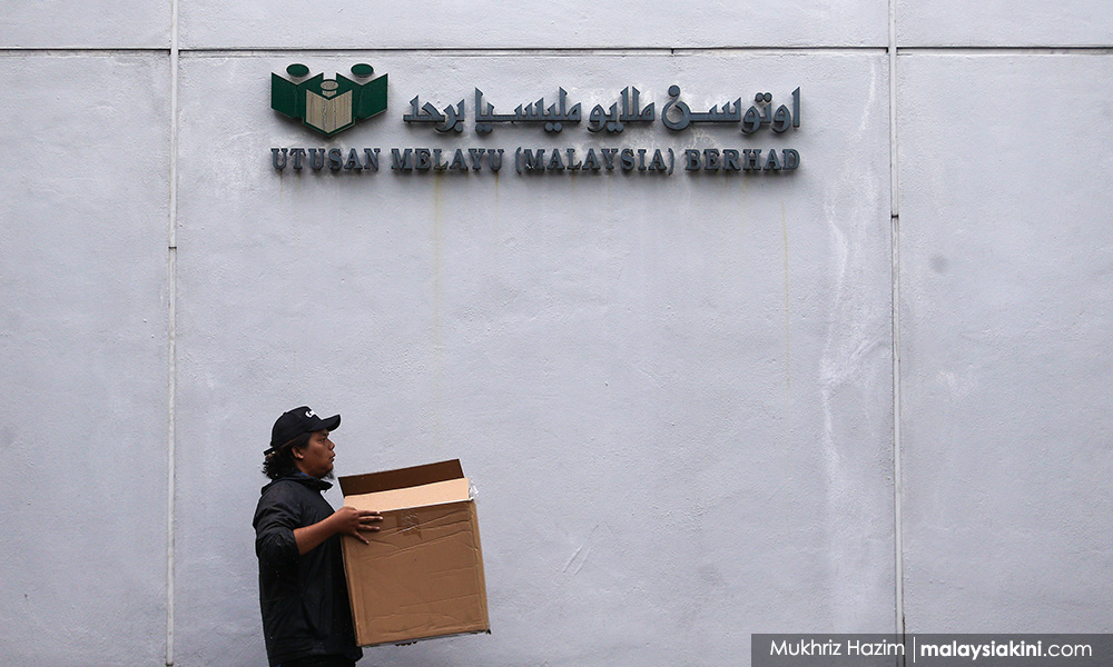 Netizens come to Utusan staff's aid with job offers