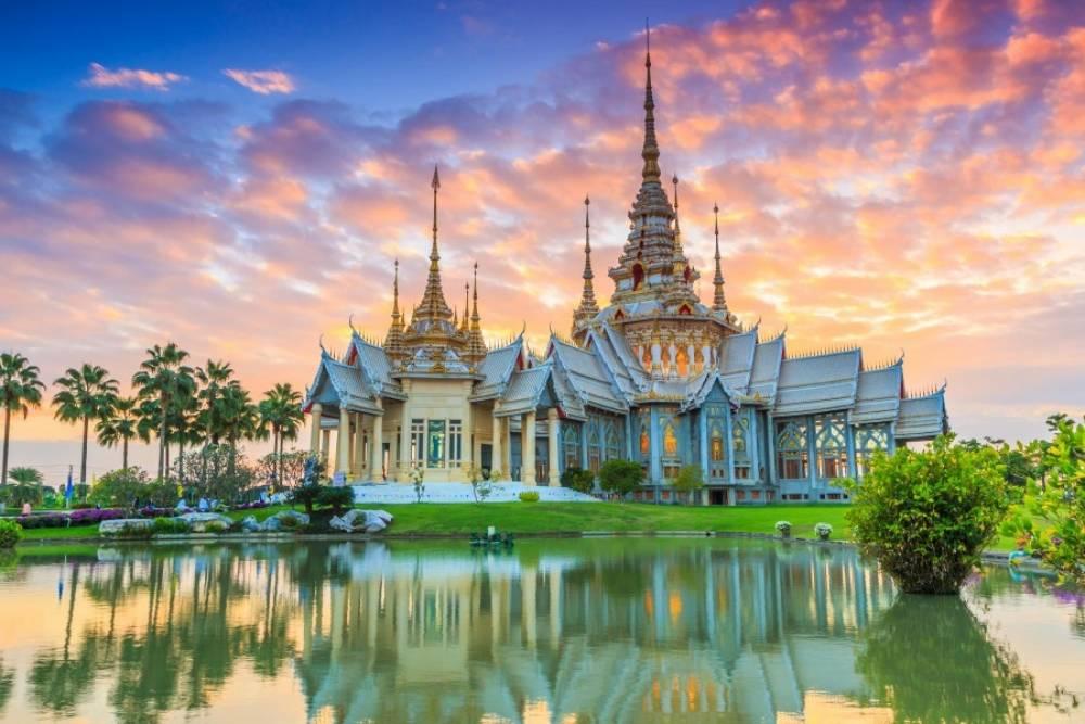 年尾去泰国需注意!泰国气象厅:年尾气温和大马相差10度!