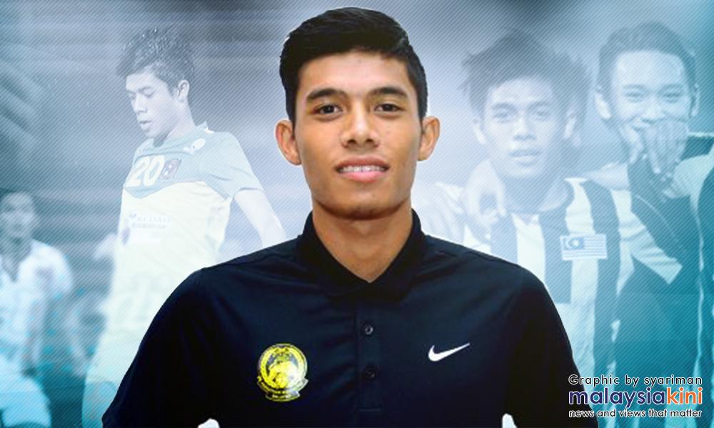 Harimau Malaya ready to roar against Vietnam - Syafiq