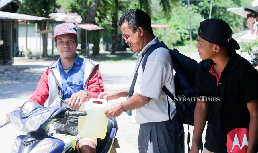 2020 Budget: Gua Musang Orang Asli community hoping for good news