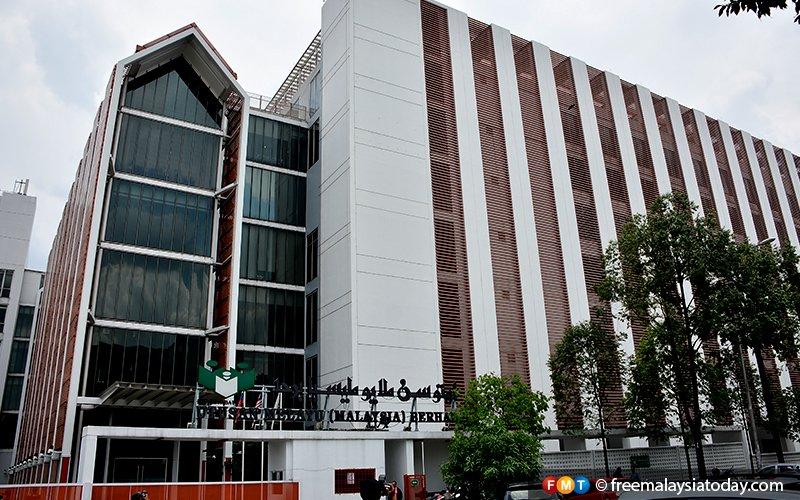 Utusan closure shows print media fading with time, says union