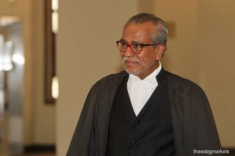 Najib's SRC trial will go beyond Malaysia's next election — Shafee