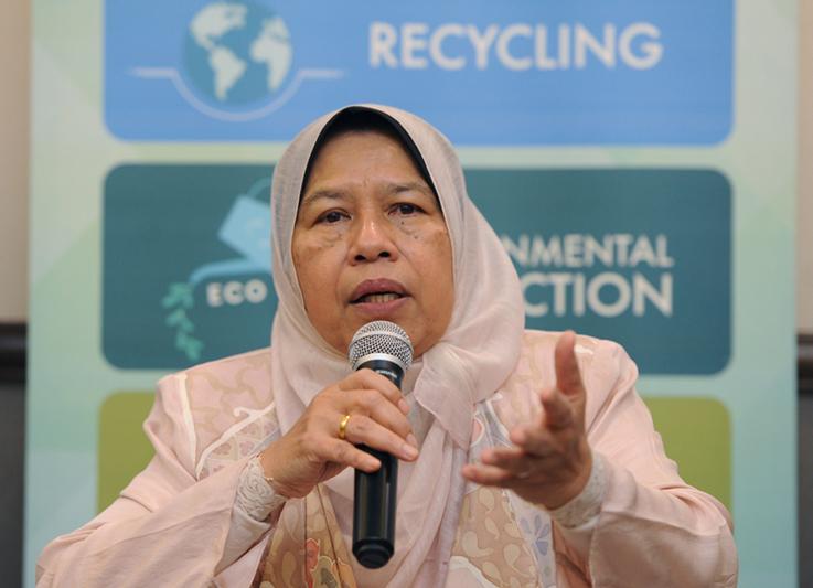 Malaysia seeks Netherlands' waste management expertise