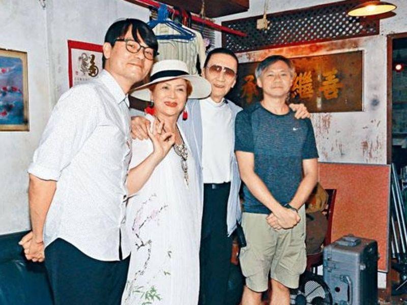 Petrina Fung's nose heals nicely after Bangkok accident