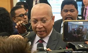 Annuar: Let Zahid, Wee resolve Umno or MCA for Tg Piai 'headache'