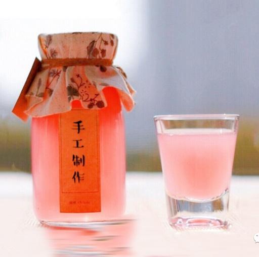 封存秋天收获的味道,教你自制石榴酒(果酒)