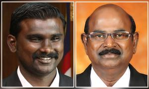DAP reps in LTTE case to be charged tomorrow
