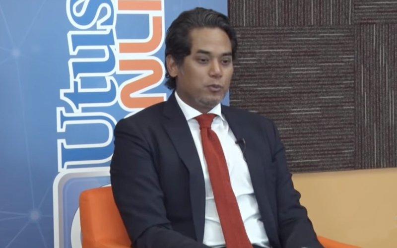 'Wasted talent' Khairy expedited Umno media's fall, says Kadir