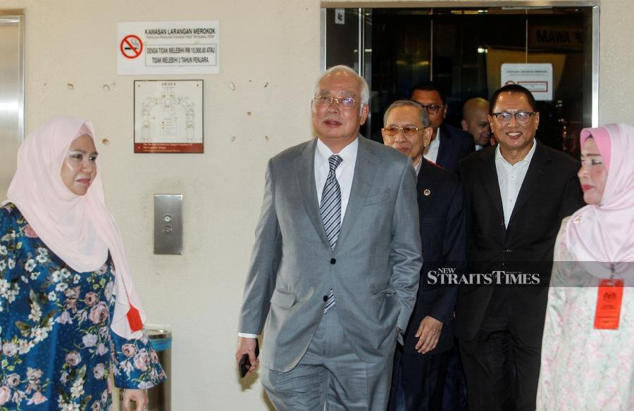 Witness says Jho Low was Najib's 'consigliere', lawyer shoots back that 1MDB CEO was nothing but a 'soprammobile'