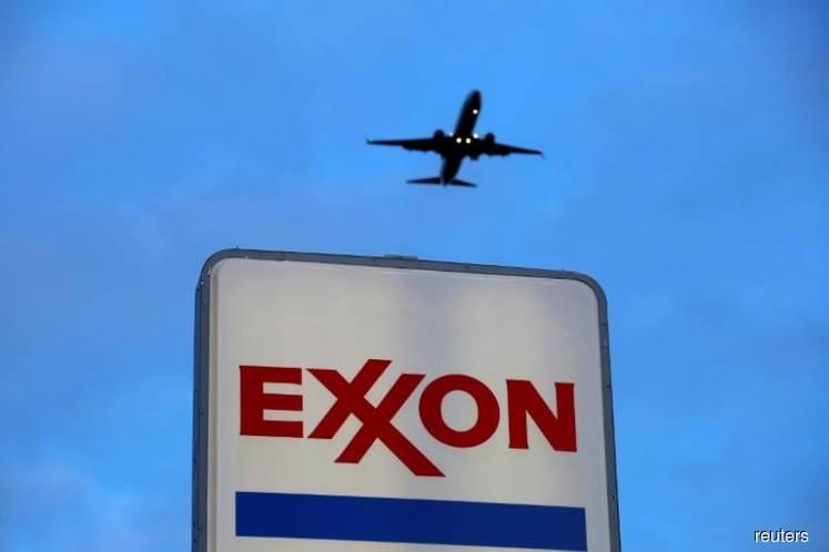 Exxon names BAML to run Malaysia asset sales — sources