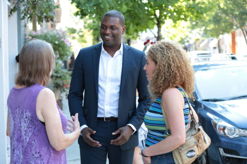 Congressional progressives endorse mondaire jones in hotly contested New York primary