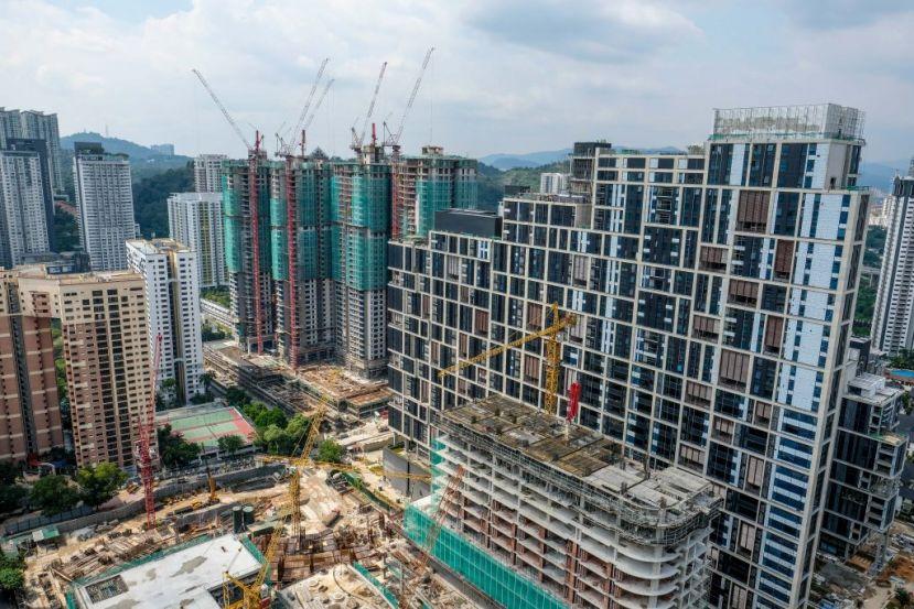 [2020财政预算案] 城市公寓供应过剩 外国人置产门槛降至60万令吉