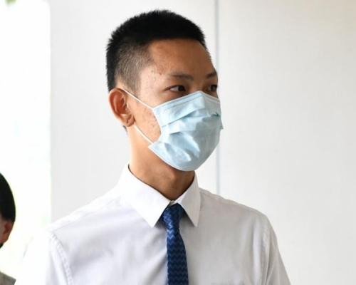 【6.12冲突】21岁救生员准续保䆁守宵禁令
