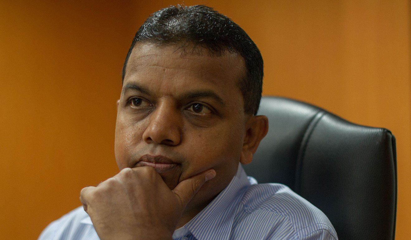 Malaysian lawmakers arrested over alleged ties to Sri Lankan Tamil Tigers