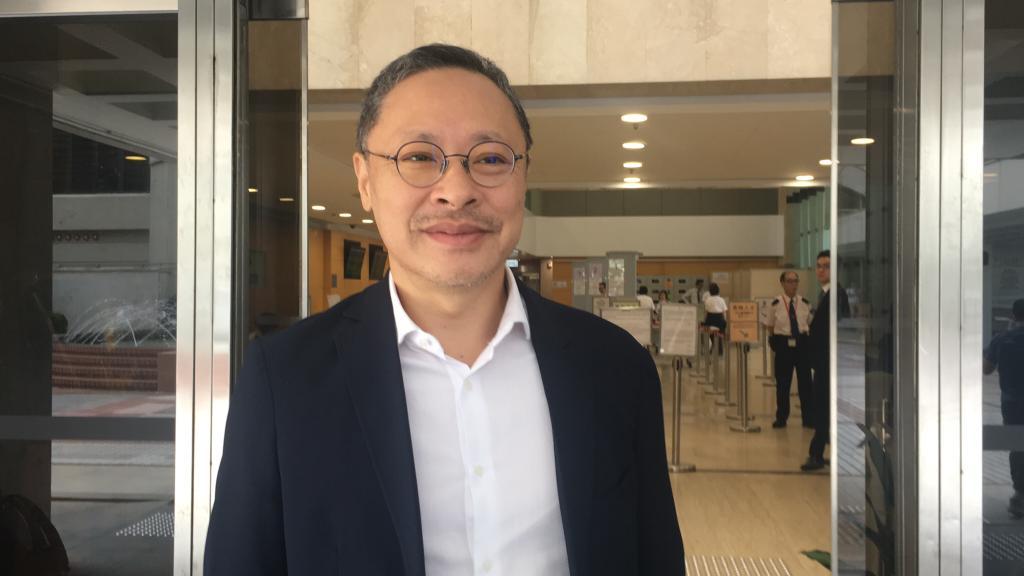 冀赴日韩出席学术研讨会 戴耀廷申更改保释条件被拒