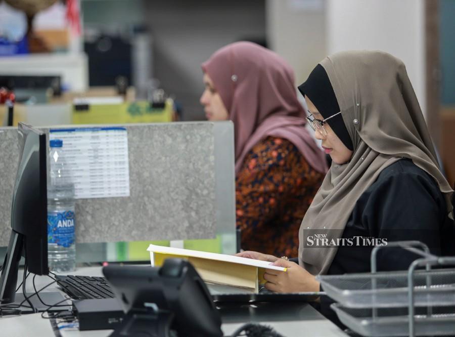 Govt to intensify human capital development efforts