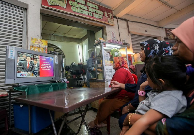 Budget 2020: Putrajaya allocates RM671m for sports, youth development